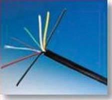 Cable eléctrico y conexiones
