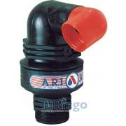 VENTOSA BARAK D-40 PLASTICA