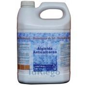 Algicida anticalcáreo especial para electrólisis de sal