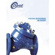 CATALOGO PRODUCTOS DOROT