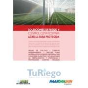 Catálogo NAANDANJAIN RIEGO PARA AGRICULTURA PROTEGIDA