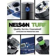 Catálogo Técnico NELSON TURF