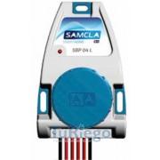 Programadores autónomos EQUIPO SAMCLABOX PROGRAMADOR de 1 a 10 estaciones de SAMCLA