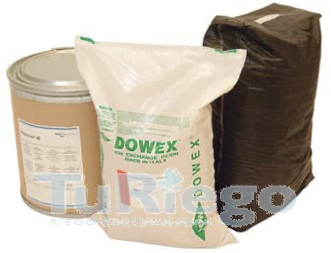 Consumibles para descalcificadores sal resina y carb n - Sacos de sal para descalcificador ...