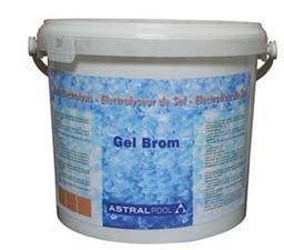 Productos Electrolisis sal