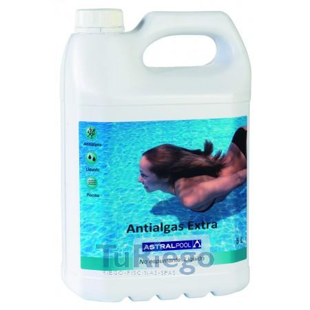 Antialgas extra no espumante de ASTRALPOOL