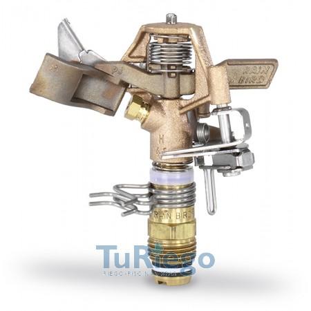 "Aspersor Rain Bird 25-BPJ 1/2""m sectorial bronce"