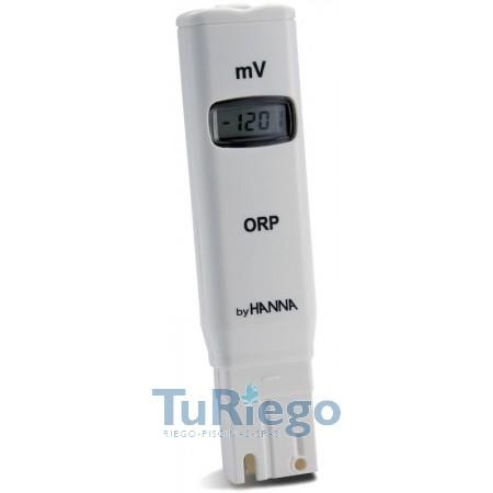 Medidor de bolsillo de sólidos y temperatura,