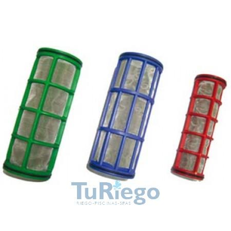 Cartucho 130 micras filtro malla