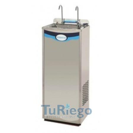 Fuente agua osmotizada IDRAPURE INOX OFFICE
