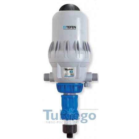 Inyector dosificación variable MIXRITE TF5 rosca macho 1""
