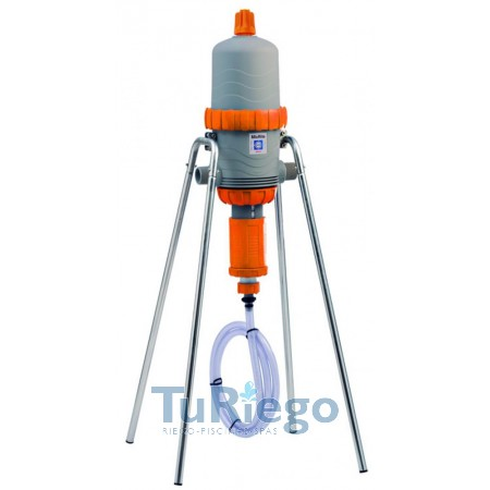 Inyector dosificación variable MIXRITE TF25 rosca macho 2""