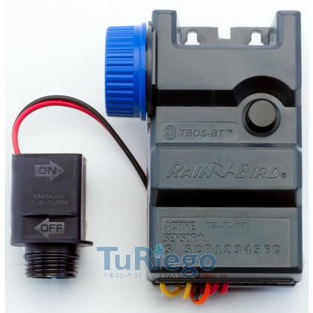 Cajas de conexión TBOS por Bluetooth de Rain Bird