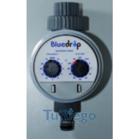 Programador de grifo analógico BLUE DROP