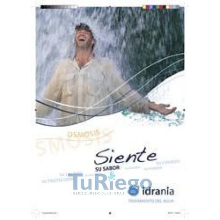 Catálogo Osmosis Inversa IDRANIA