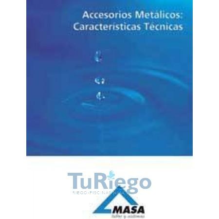 Catálogo Técnico MASA