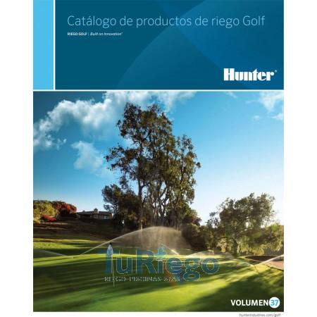 HUNTER_CATALOGO_ RIEGO_GOLF