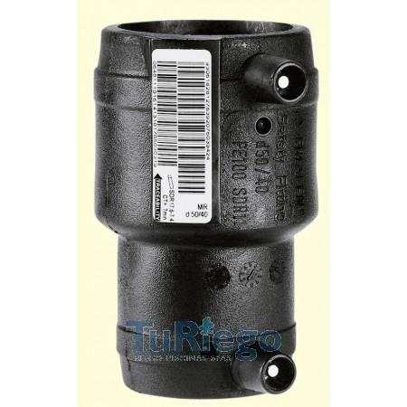 Reducción electrosoldable
