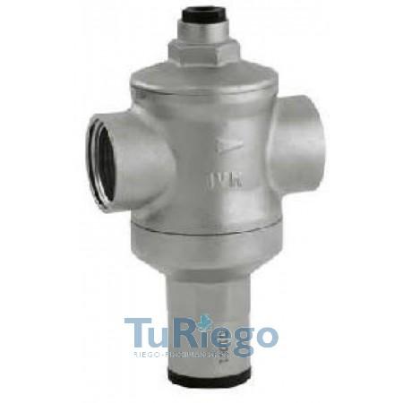 Reductor presión RINOX