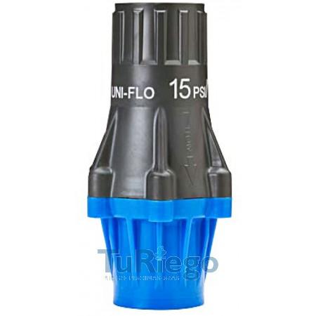 """Reductor de presión fija FLO Y Hl FLO de NELSON de 3/4"""""""