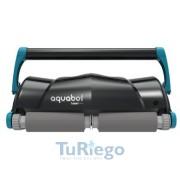 Robot automático eléctrico de piscina AQUABOTS mod. ULTRAMAX PVA. de BWT.