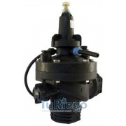 Válvula alivio presión serie 80A-QR rosca hembra