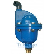 Ventosa automática altas presiones S-015