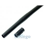 Tubo DRIPLINE de Cepex de 16 mm. de 2 L/H. y 4 L/H. con gotero turbulento