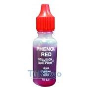 Recambios reactivos Phenol 15 cm3.