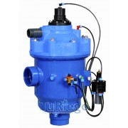 Filtro de mallas automático Filtomat M-100 tipo L
