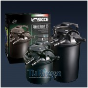 Filtro SICCE GREEN RESET 40 y 60 L