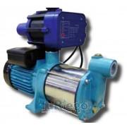 Grupo presión horizontal, con presscontrol