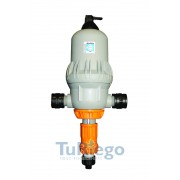 Inyector dosificación variable MIXRITE TF10 rosca macho 1 1/2""