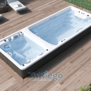 Spa Privado SWIMSPA DUAL