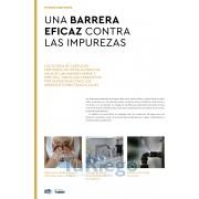 ATH Catálogo filtros de cartucho para Osmosis y Descalcificación