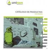 CATALOGO UNIRAIN