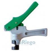 Perforador tubería plana FlexNET