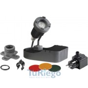 Foco sumergible LED modelo HALLEY