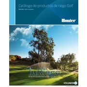 HUNTER_CATALOGO_ RIEGO_GOLF