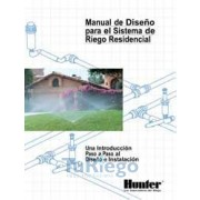 Manual diseño riego residencial HUNTER