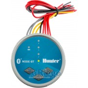Programador HUNTER autónomo NODE-BT-400 por Bluetooth