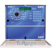 Programador eléctrico IRRITROL MC-E (Blue) AC, de 18 a 48 estaciones.
