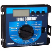 Programador eléctrico IRRITROL Total Control AC
