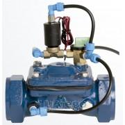Válvulas hidraúlicas metálicas equipadas como ELECTROVALVULA 9-12V latch